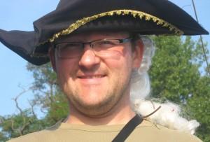Pan Wojciech Lasota
