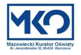 logo Kuratorium Mazowieckiego