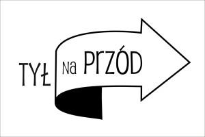 tyl na przod logo