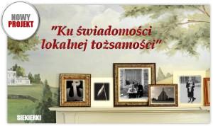 winieta Ku świadomości lokalnej....OGÓLNA