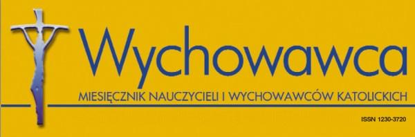 logo WYCHOWAWCY